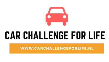 Car Challenge For Life